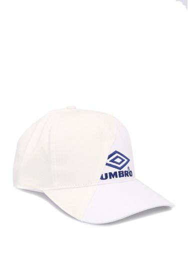 Vetements Şapka Beyaz